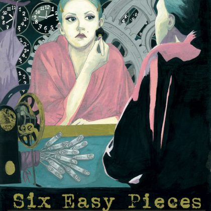 Reynold Reynolds: Six Easy Pieces (Film Poster)